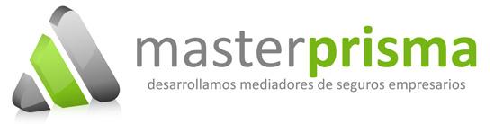 Logo master Prisma
