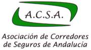 Logo de ACSA